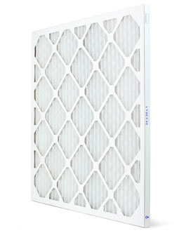 MERV 11 Allergy Reducing Pleated Air Filter