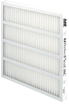 MERV 8 Pleated Filters